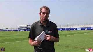 Colts Practice 14 | Luck Throws 2 Picks