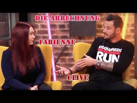 BACHELOR – Die Abrechnung Teil 7: Fabienne und Clive