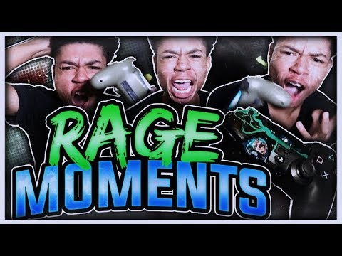 THIS HAS TO BE THE WORST 2K EVER! 😡 2k18 FUNNY/RAGE MOMENTS ! 😂