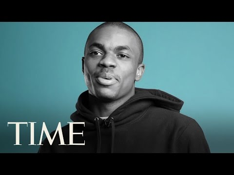 Rapper Vince Staples Explains Why The 90s Are Overrated  TIME