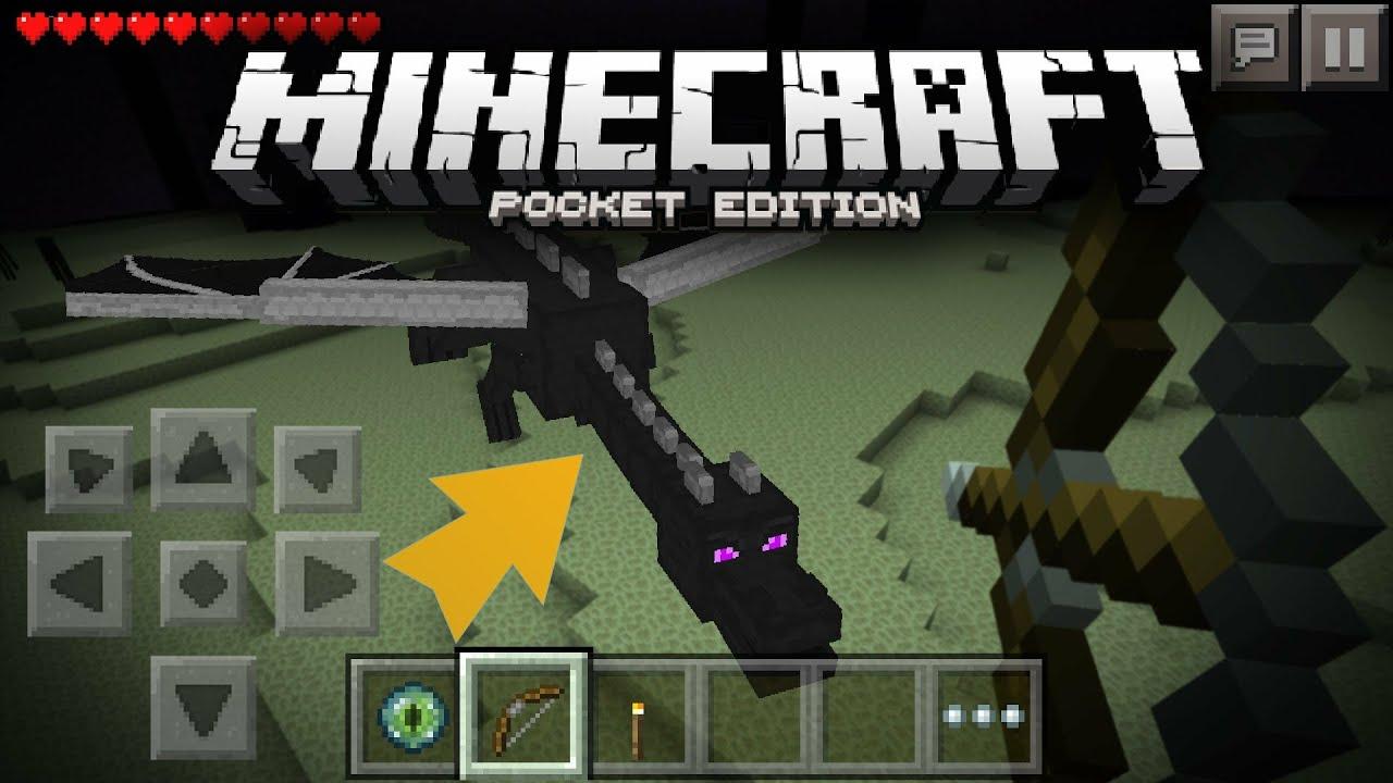 Скачать мод на поршни в minecraft pe