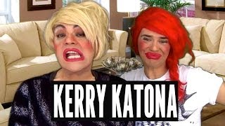 kerry katona gives birth to a baby no 5 ft atomic kitten queens of pop