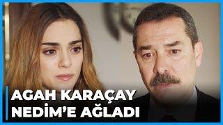 Cemre, Agah Karaçay'ı AĞLATTI - Zalim İstanbul 3. Bölüm