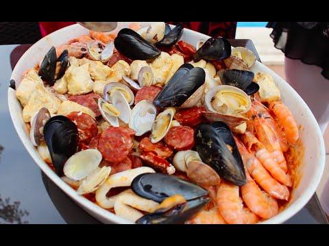 recette-de-la-paella-thermomix-avec-produit-boqueria-/-barcelone-/-empuriabrava