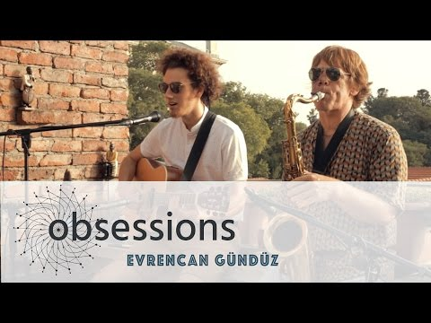 Evrencan Gündüz - Sunny (Cover) @ obsessions