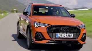 Audi Q3 - 2019: как тыква превратилась в карету