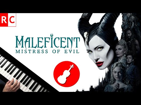 Maleficent Mistress Of Evil Is A Pretty Decent Movie