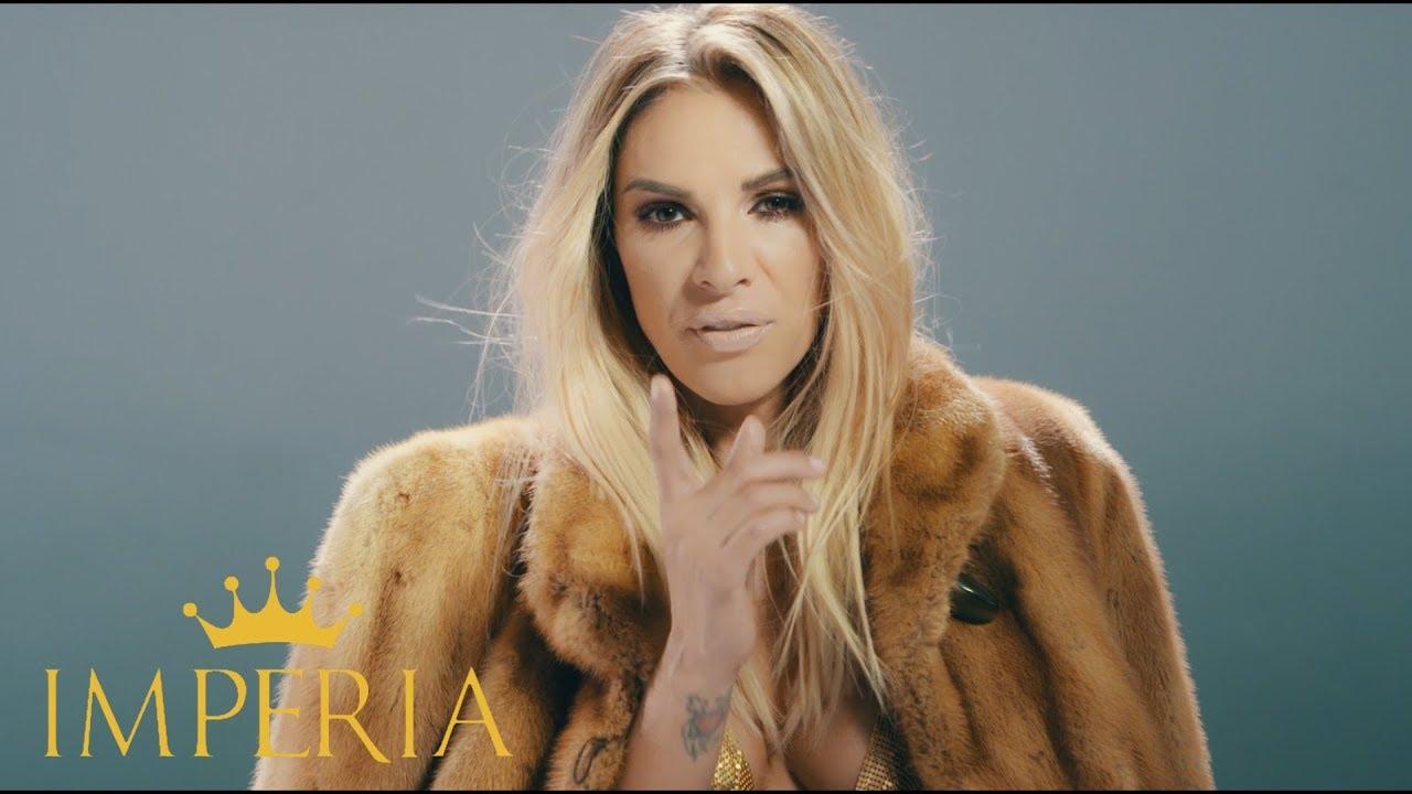 Marina Tadić - Ubica (Official Video 2017)