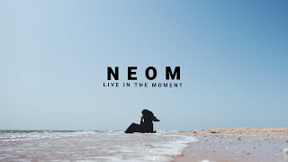 LIVE IN THE MOMENT - NEOM, Saudi Arabia - Family Trip | Minute Vibes | Shot on Samsung Galaxy S10