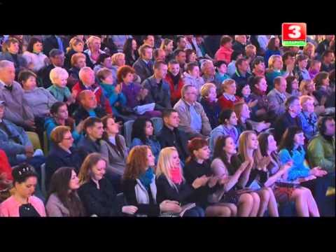 Песняры - Юбилейный концерт 2014 г.