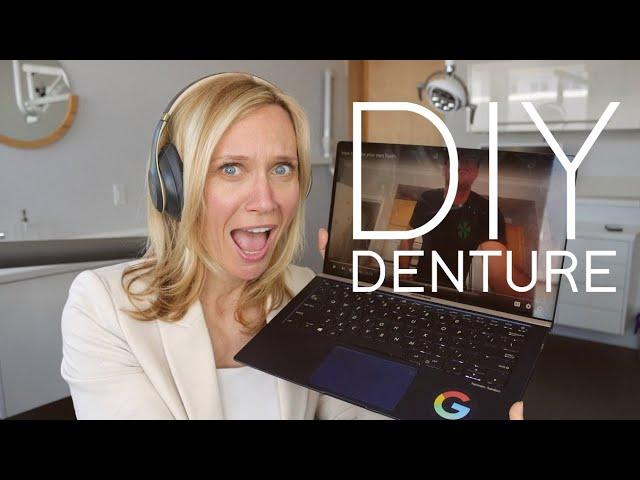 Reacting to DIY Dentistry PART 2
