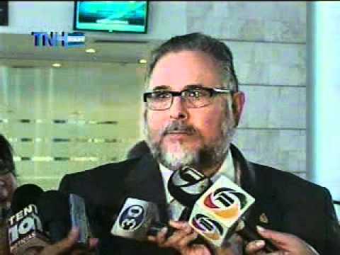 Download MF Héctor Guillen habla de las ultimas noticias en finanzas de Honduras-lunes 20 de feb 12  TNH