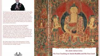 A collection of passages on the true meaning of birth in the Pure Land of Amida Buddha (part 1)