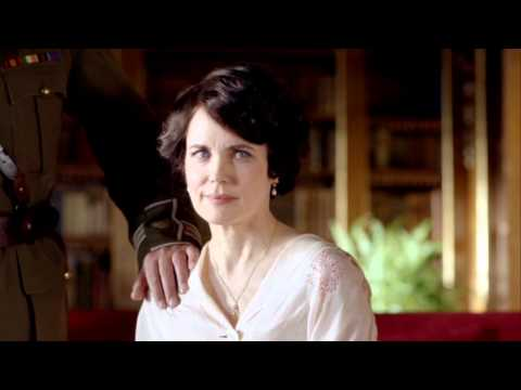 I Vow To Thee My Country - Downton Abbey (Season 2)