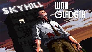 Let's Play Skyhill - Final Attempt - Part 1  -  Blind Walkthrough | PC - Gameplay
