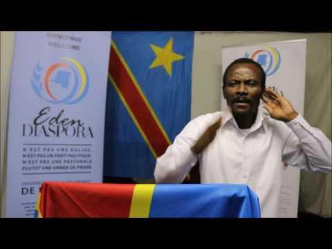 Dieu a parlé a un Pasteur Camerounais sur le Kongo et la conversion de Koffi Olomide