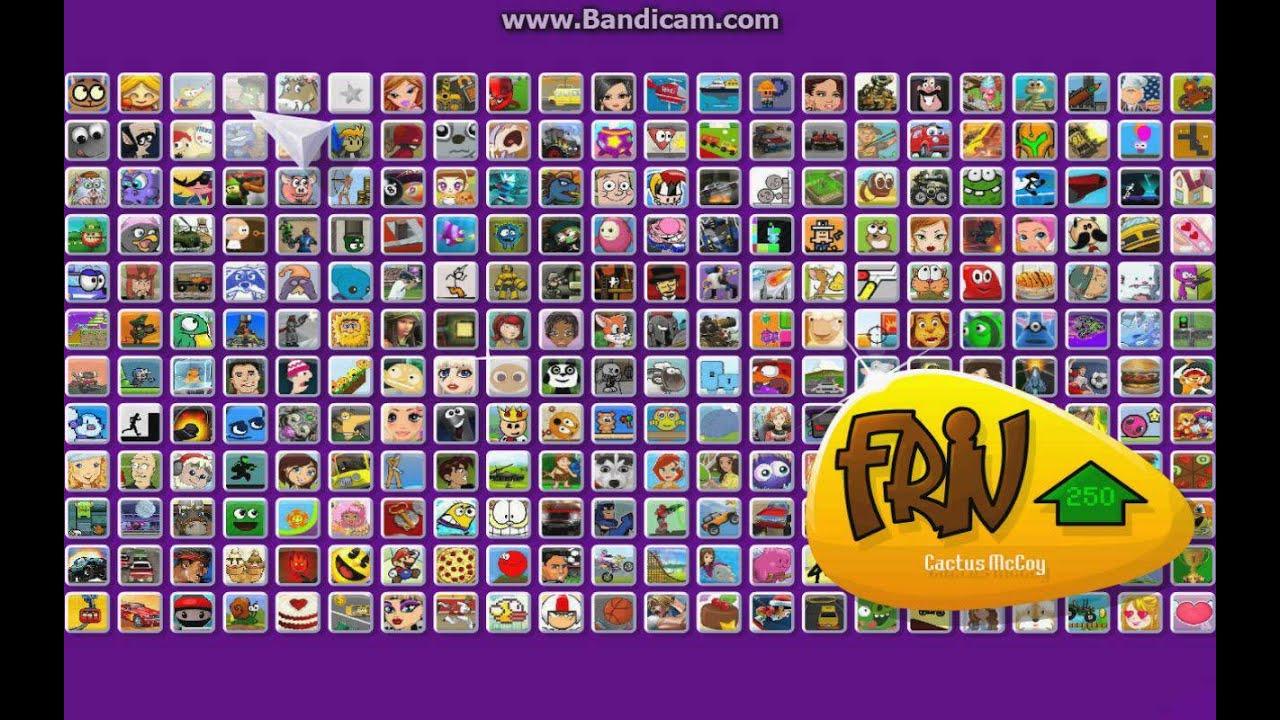Best Friv Games 2020 on Poki