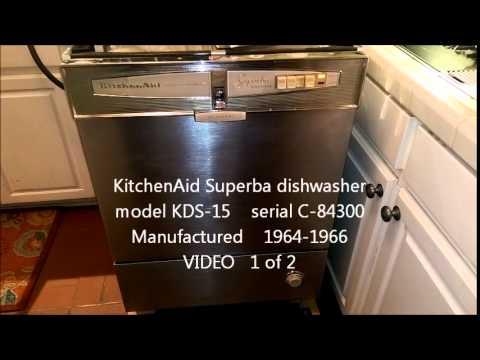 Kitchenaide Superba