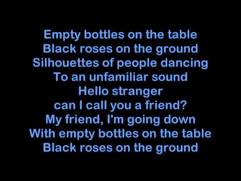 Yelawolf - Empty Bottles [HQ & Lyrics]