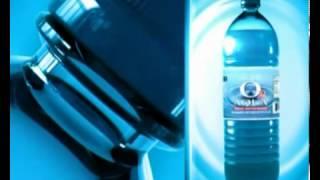 Oxygenated Water O2 Aqua   YouTube