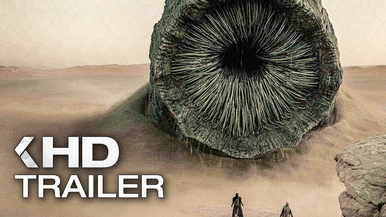 Download The Best SCIENCE-FICTION Movies 2020 & 2021 (Trailers)