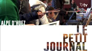 Le Petit Journal du 16 Avril 2019 // FESTIVAL DE LA BD