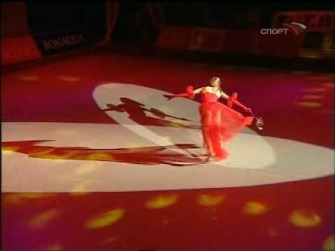 Olga Kapranova Gala 2007 minsk GP