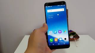 Leagoo S8 Unboxing + Hands On