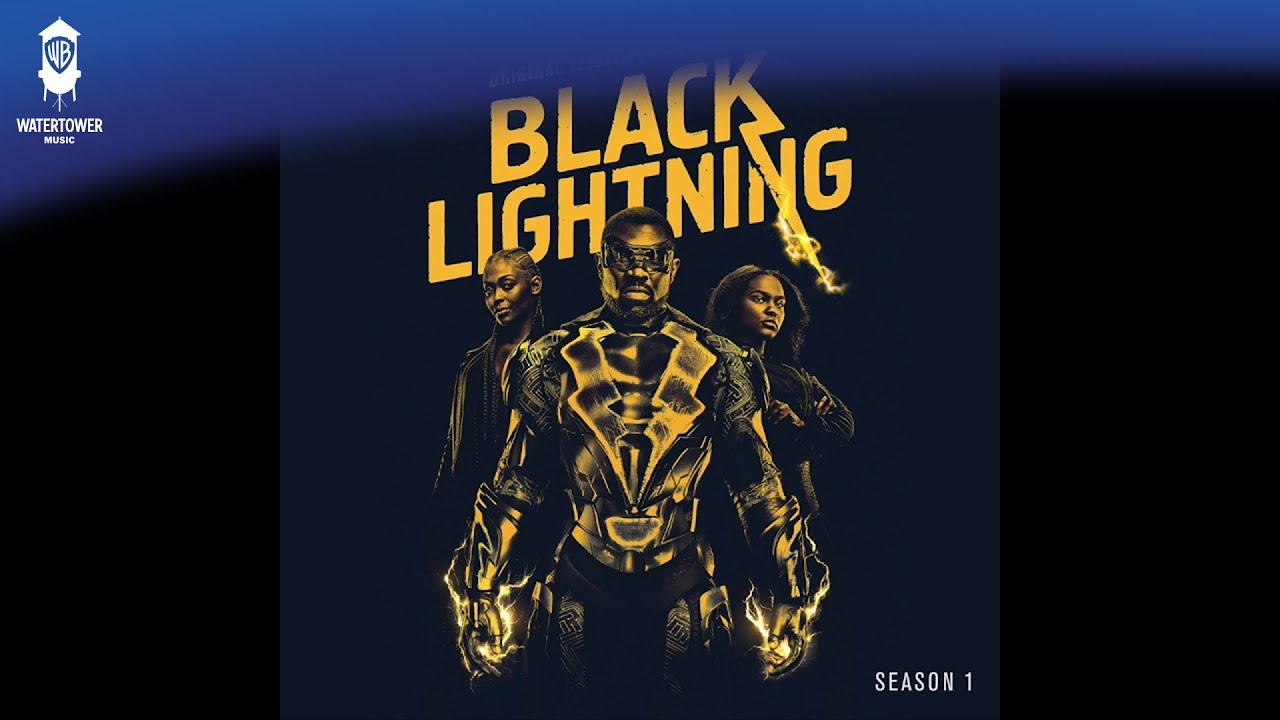Black Lightning Theme - Godholly - Official Video