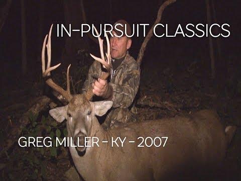 Greg Miller-KY 2007