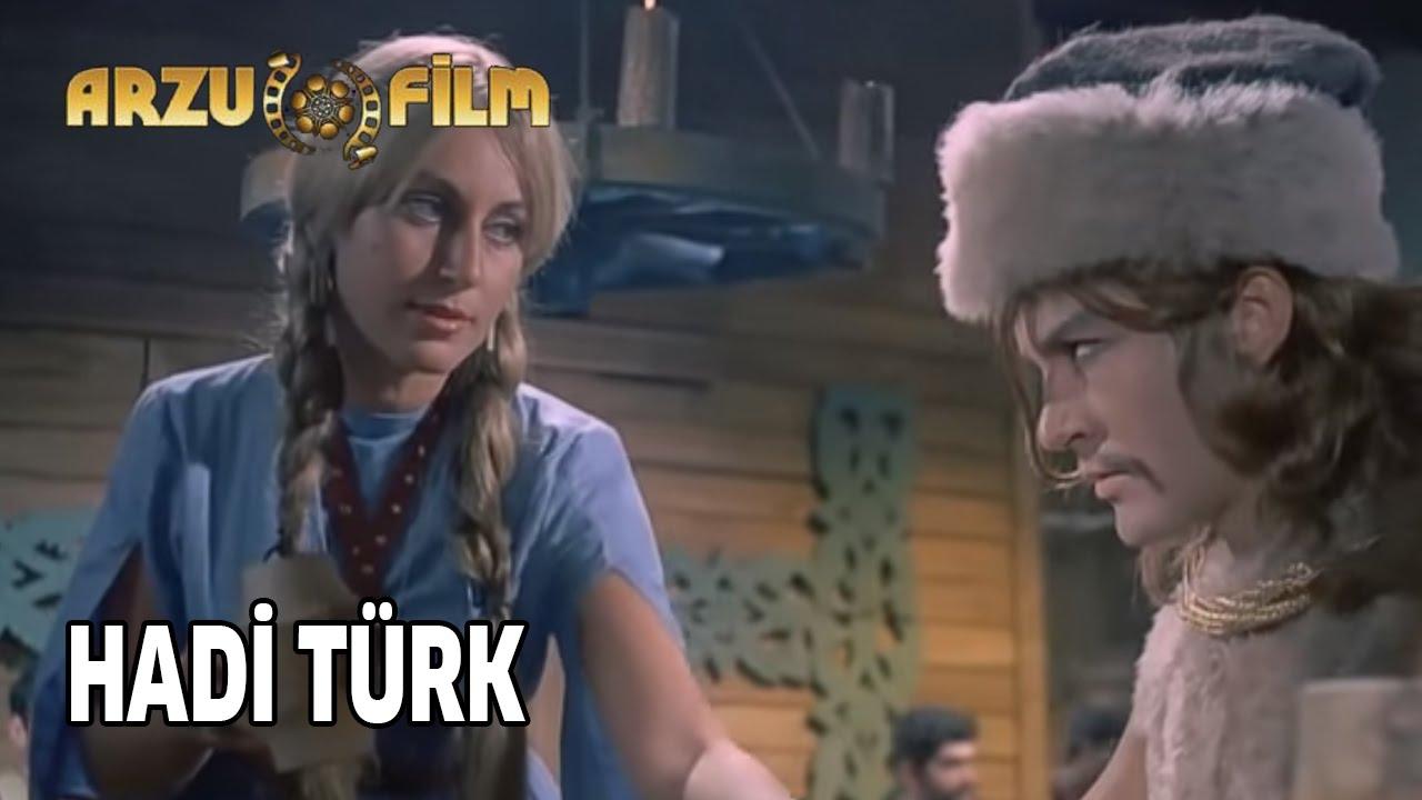Tarkan - Hadi Türk!