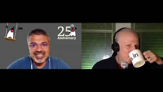 Sharat Chander on the Java Community and Technology and the Ongoing 25th Anniversary Celebrations