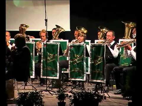Königsberger Musikanten - Es war im Böhmerwald
