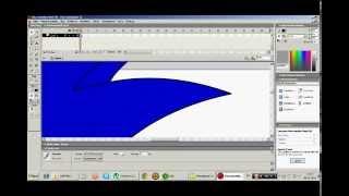 Видеоурок (как рисовать Соника мышкой во ФЛЕШЕ)(Рисуем мышкой Соника в программке MAcromedia Flash MX. JOIN VSP GROUP PARTNER PROGRAM: https://youpartnerwsp.com/ru/join?86308., 2011-10-10T08:14:43.000Z)