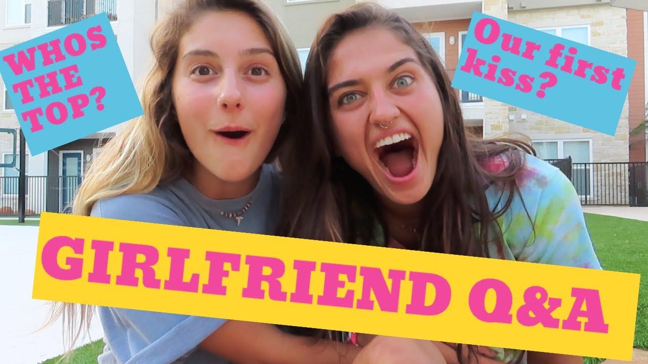 GIRLFRIEND Q&A (LGBTQ+)