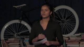Por que o voluntariado pode mudar o mundo   Sofia Calderano   TEDxYouth@PortoAlegre