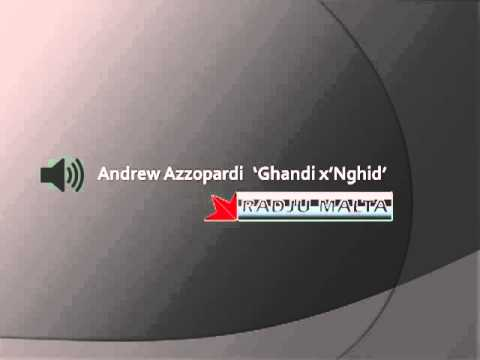 EU and Local political scene - 'Ghandi x'Nghid' - Andrew Azzopardi, Radju Malta