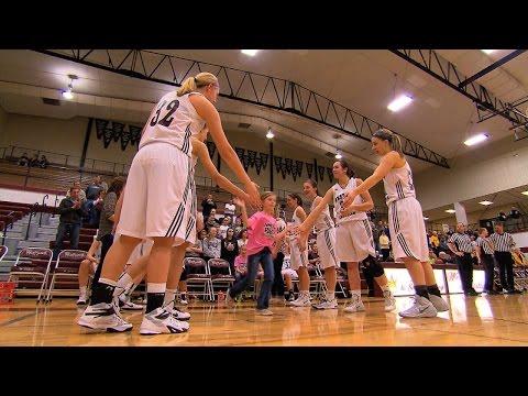Western Christian High School Basketball (2A)