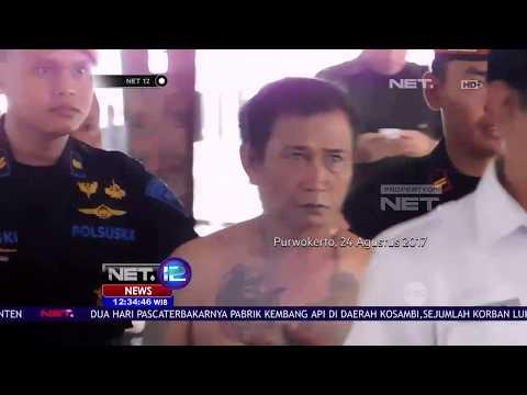 Video Pencurian di Gerbong Kereta Api Viral di Media Sosial - NET12