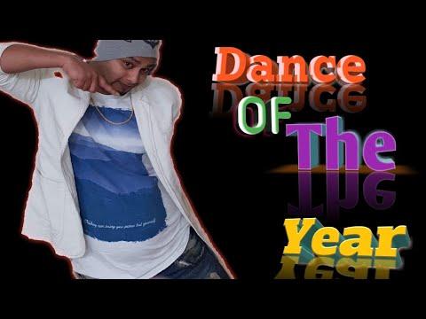 Tiktok Dance Of The Year #type Of Dance #crazy Smile