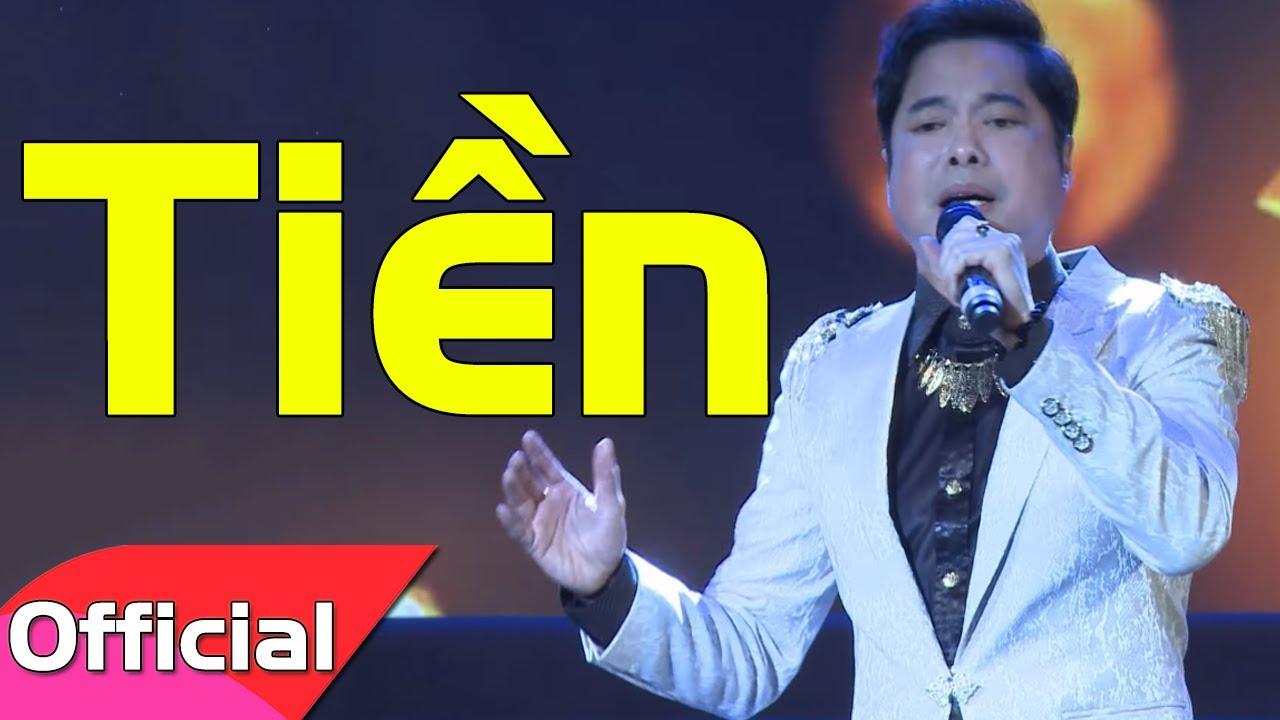 Tiền – Ngọc Sơn | Liveshow Duyên Phận Bolero 2017