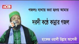 Download Video Bangla New Gazal by Mowlana Wali Ullah Asheki | ওয়ালী উল্লাহ আশেকী গজল |ICB Digital MP3 3GP MP4