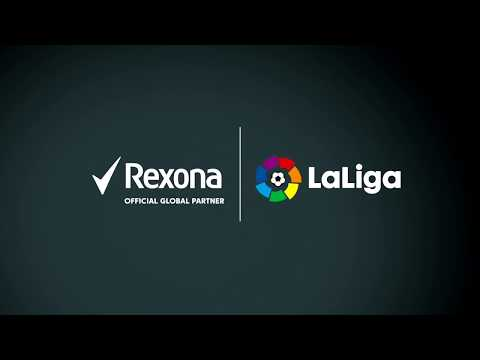 Rexona Moves of the week