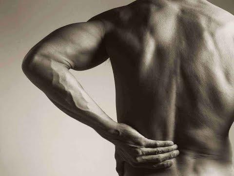 Лечебная гимнастика при грыже: 12 упражнений для спины