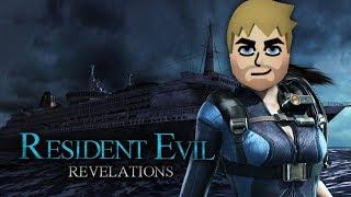 Resident Evil Revelations ★ Episode 1, 2 und 3 ★ Nintendo Switch ★ Deutsch