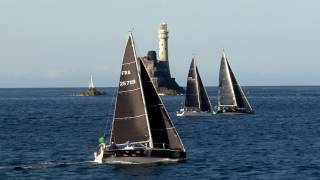 Rolex Fastnet Race 2017 –10 August – Race against the clock
