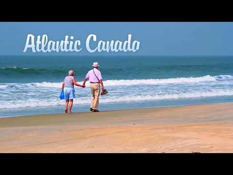 Atlantic Canada Tourism: The Beaverton