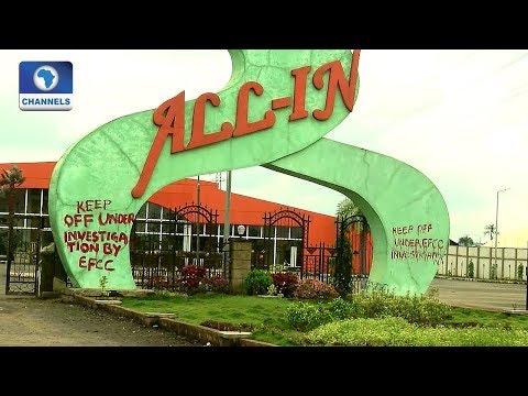 EFCC Seals Rochas Foundation College, Other Properties In Owerri