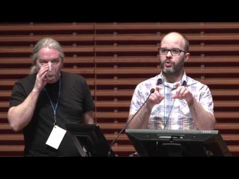 TEI 2015 - Tiles that Talk: Tangible Templates for Networked Objects
