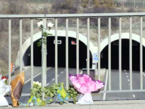 Busunfall Schweiz, Sierre: Gedenken und Bilder (14. März 2012)